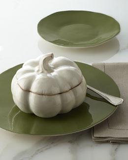 Harvest Dinnerware