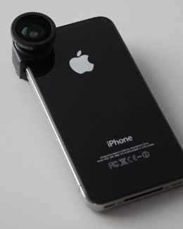 iPhone 3-in-1 Olloclip Photo Lens