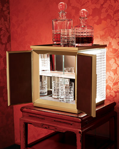 Waterford London Desktop Bar & Barware