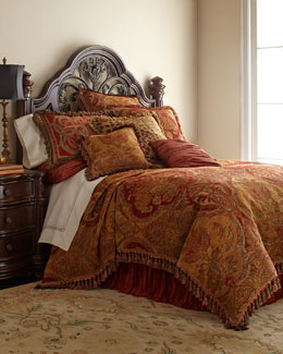 Austin Horn Collection L'Aquila Bedding