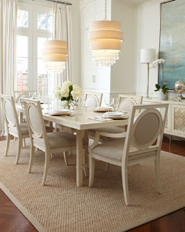 Bernhardt Leslie Dining Furniture