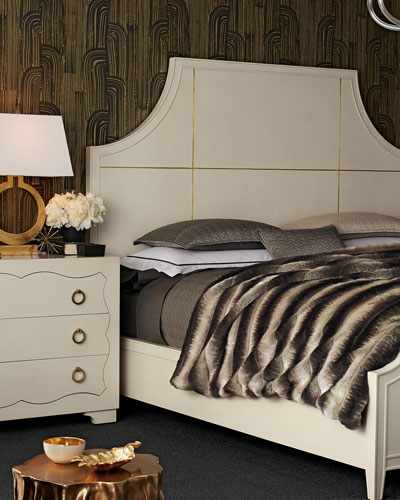 Bernhardt Audrey Bedroom Furniture