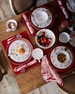 Country Estate Winter Frolic Dinnerware