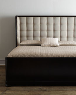 Dickinson Upholstered Bedroom Furniture