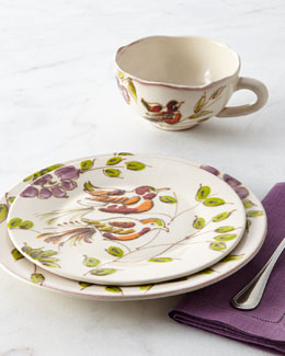 Adorable Bird Dinnerware