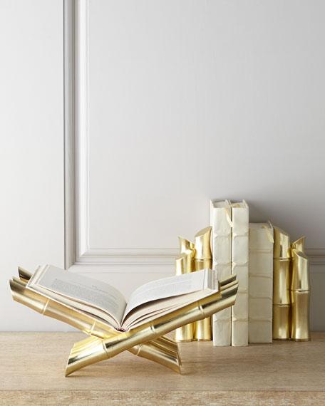 L'Objet Bambou Bookrest