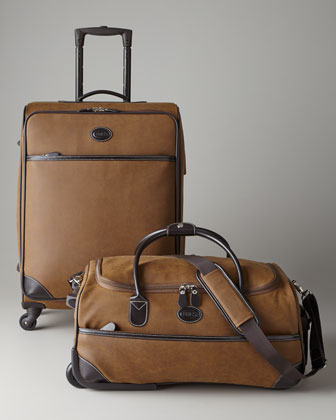 Pronto Outback Luggage
