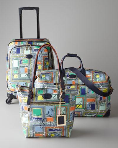 Bric's Francesca Versace Travel Bags