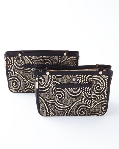 Lace Seduction Organizer Handbag Insert