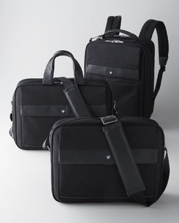 BMW Laptop Travel Bags