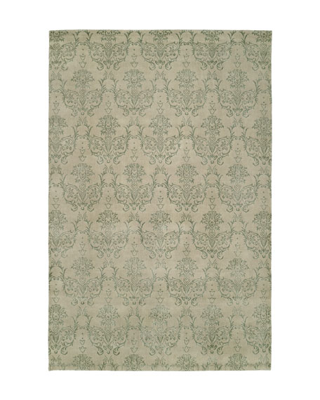 Neimanmarcus Gramercy Rug, 10' x 14'