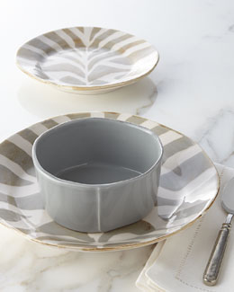 Vietri Safari Dinnerware