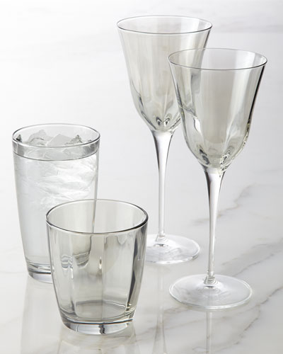 Vietri Optical Glassware