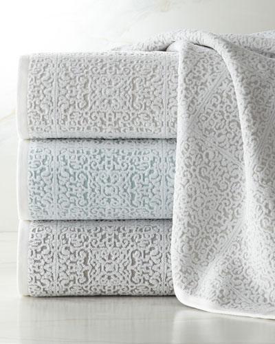 Madeira Towels