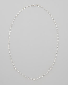 Forevermark Maria Canale for Forevermark Swing Diamond Link Necklace