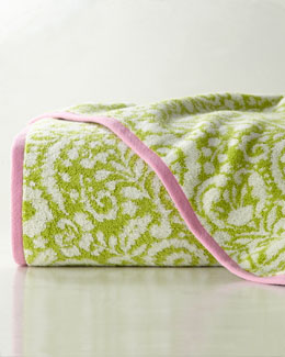 Dena Home Dena Jacquard Towels