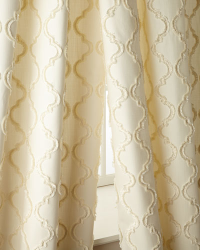 Isabella Collection Lily Curtains