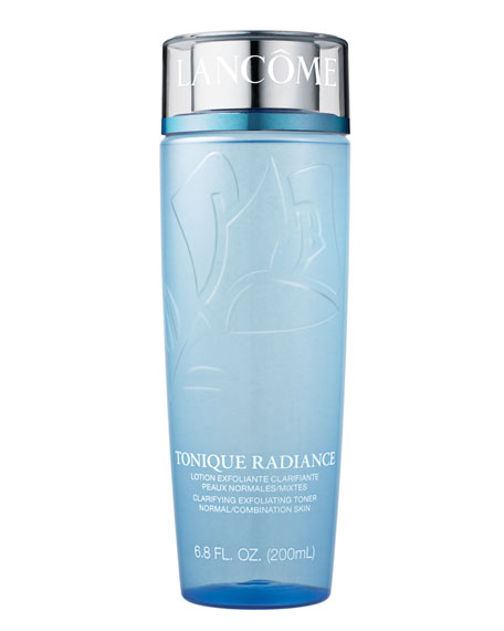 Lancome Tonique Radiance Clarifying Exfoliating Toner, 13.5oz.