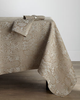 Pardi Botticelli Rustica Table Linens
