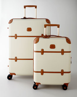 Bric's Bellagio Luggage Collection