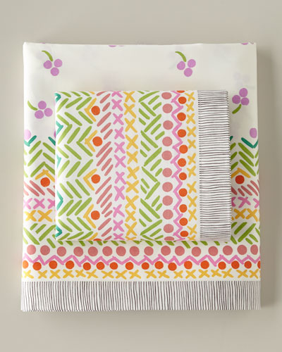 Grandiflora Sheets