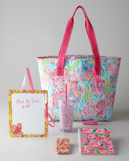 Lilly Pulitzer Sorority Gift Sets