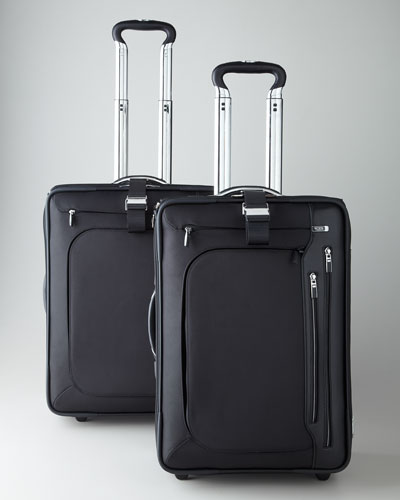 Tumi Arrive Luggage Collection
