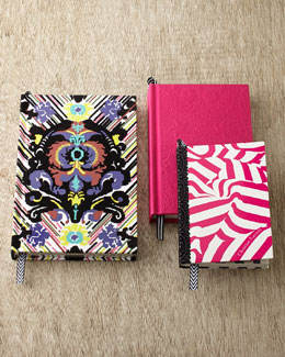 Christian Lacroix Hardbound Notebook, Sketchbook, & Journal