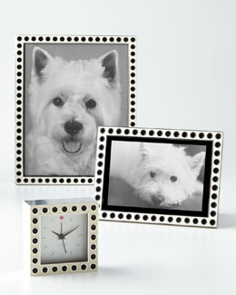 kate spade new york Pierrepont Place Photo Frames