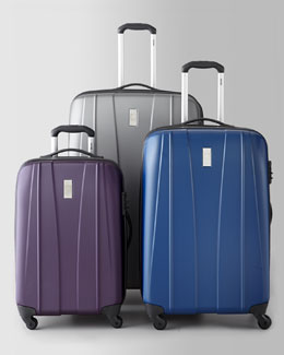 DELSEY LUGGAGE INC. Shadow 2.0 Luggage Collection
