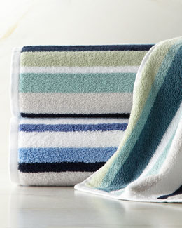 Matouk Lighthouse Towels