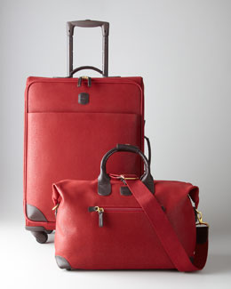 Bric's My Life Scarlett Luggage Collection