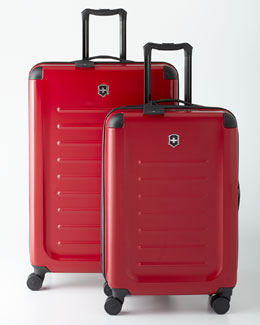 Victorinox Swiss Army Spectra Luggage Collection