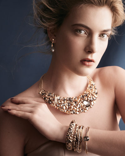Alexis Bittar Earrings, Necklace, Bangles, & Bracelets