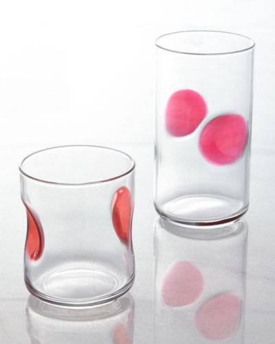 Giove Glassware