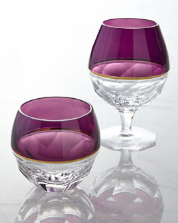 Waterford Crystal Elysian Glassware