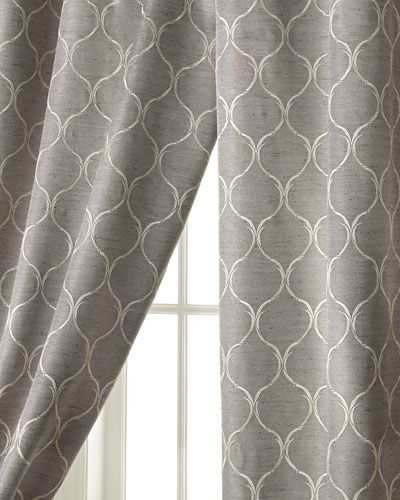 Dian Austin Couture Home Love Link Curtains
