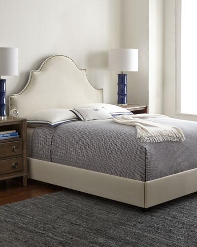 Cheresse Bed