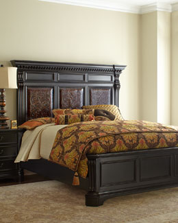 Calynda Bedroom Furniture