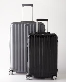 Rimowa North America Salsa Deluxe Luggage Collection