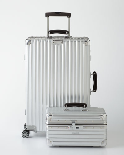 Rimowa North America Classic Flight Luggage Collection