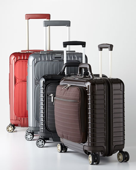 rimowa north america salsa hybrid luggage collection. Black Bedroom Furniture Sets. Home Design Ideas