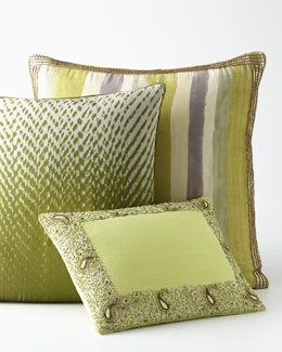 Margaux Pillows