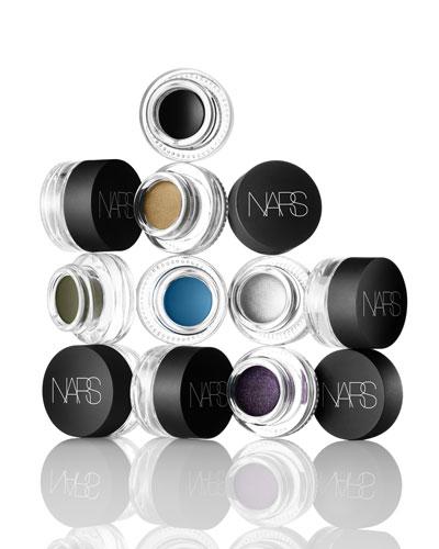 Nars Eye Paint & Angled Eyeliner Brush