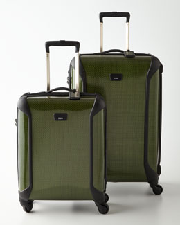 Tumi Tegra-Lite Viridian Luggage Collection