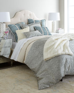 Isabella Collection by Kathy Fielder Helena Bedding