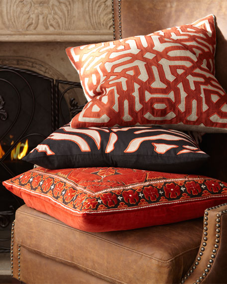 Marrakesh Kilim Pillow