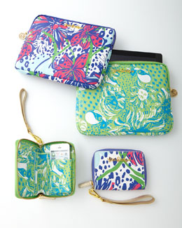 Lilly Pulitzer Charlotte Phone Case & Tech Case