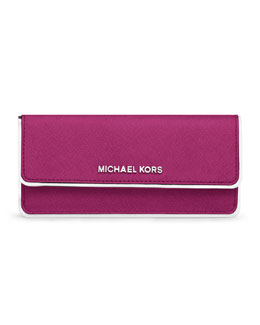 MICHAEL Michael Kors  Jet Set Travel Flat Case