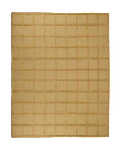 Lazzeri Rug, 8' x 10'